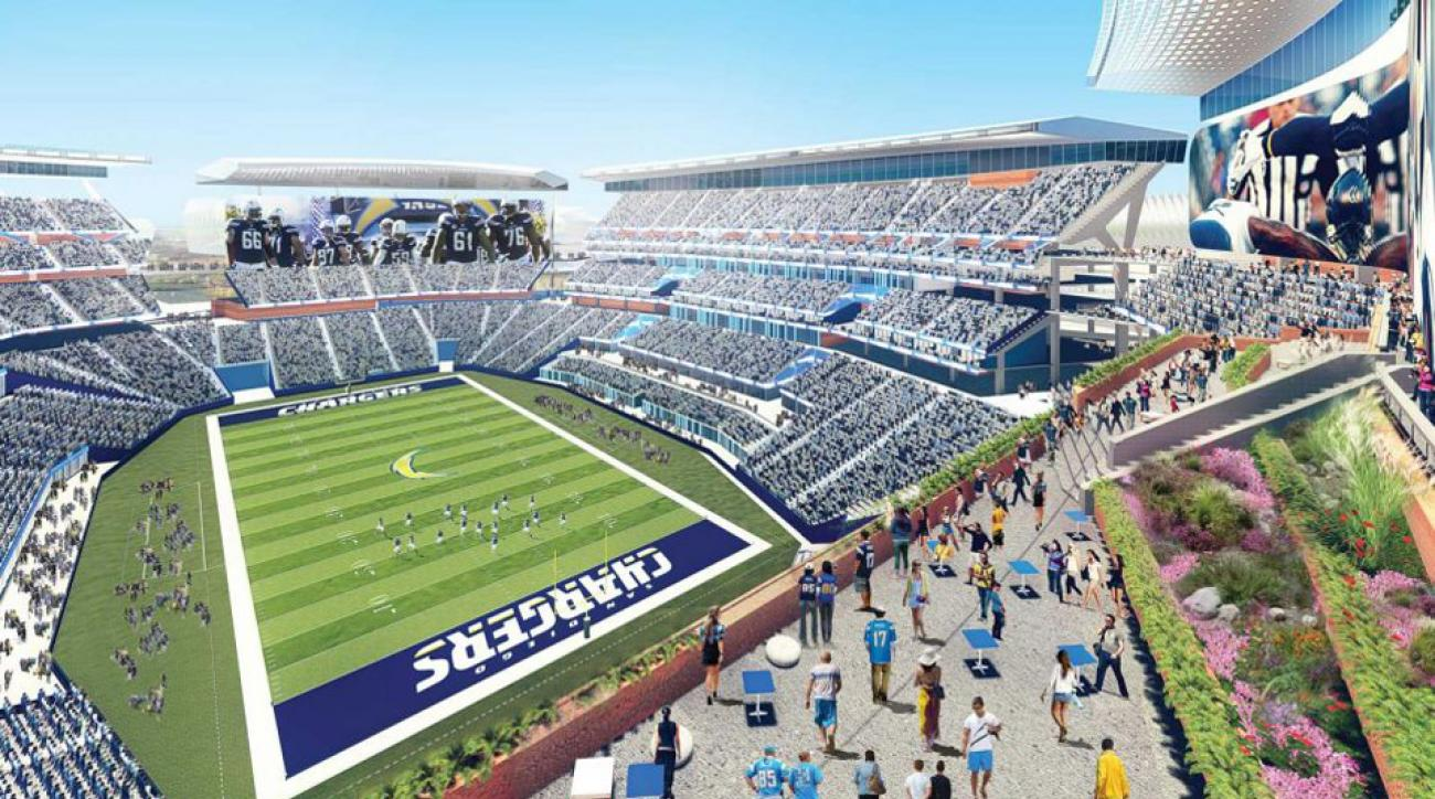 Create Nfl Stadium 08