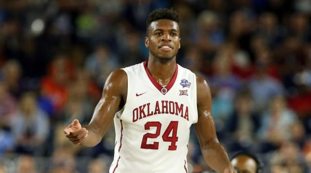 Image result for buddy hield oklahoma