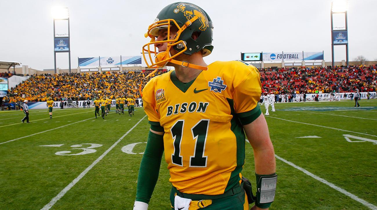 North Dakota State Bison: Team History, Schedule, News ...