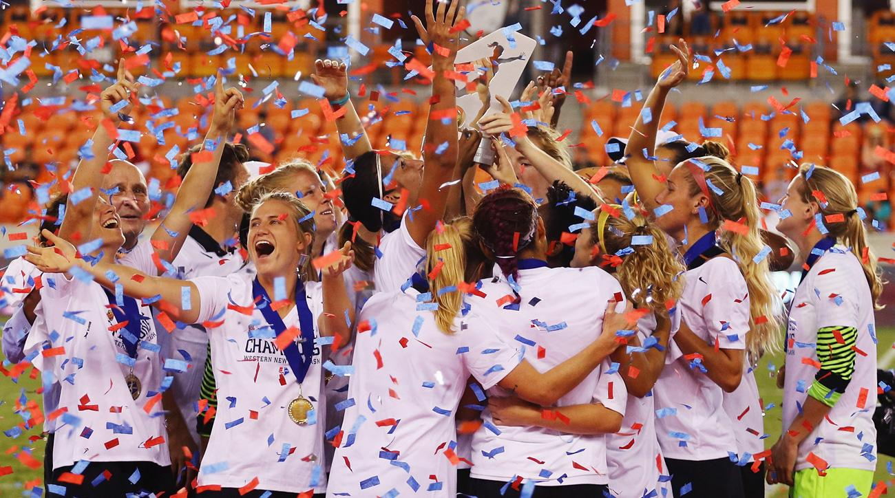 NWSL champion Flash relocates, becomes North Carolina ...