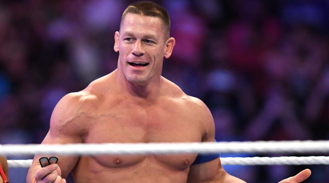 John Cena deadlifts 602 pounds on his 40th birthday (video ...