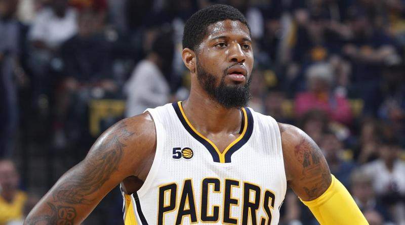 How The Cavaliers Paul George Trade With Pacers Nuggets Fell Apart