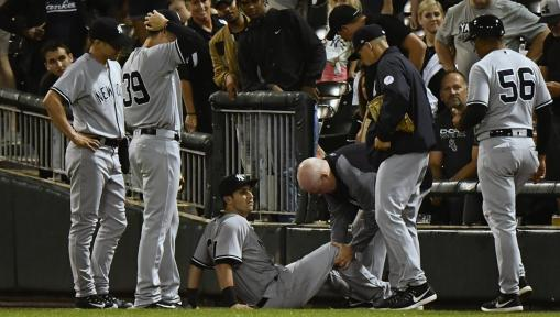 Image result for white sox injuries