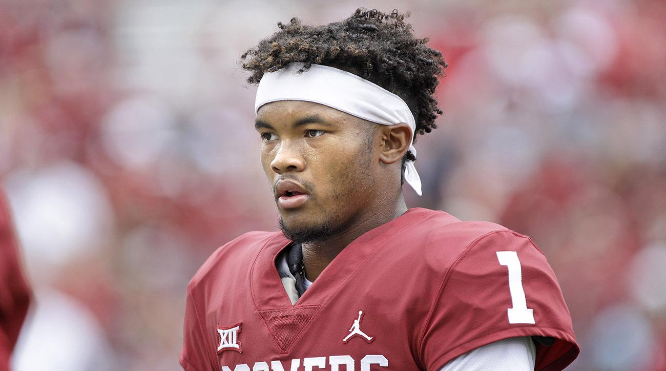 Kyler Murray: NFL draft hype or quiet year in minors? | SI.com