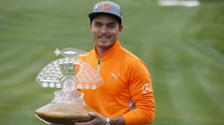 Image result for rickie fowler