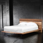 Clyde California King Bed The Hand Crafted Bedroom Touch Of Modern