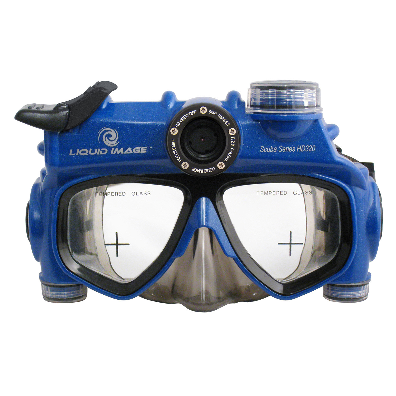 Scuba Series // Camera Mask - Liquid Image Co. - Touch of ...