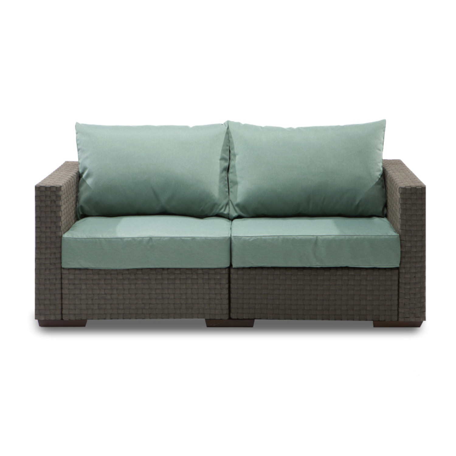 outdoor sofa lovesac touch of modern