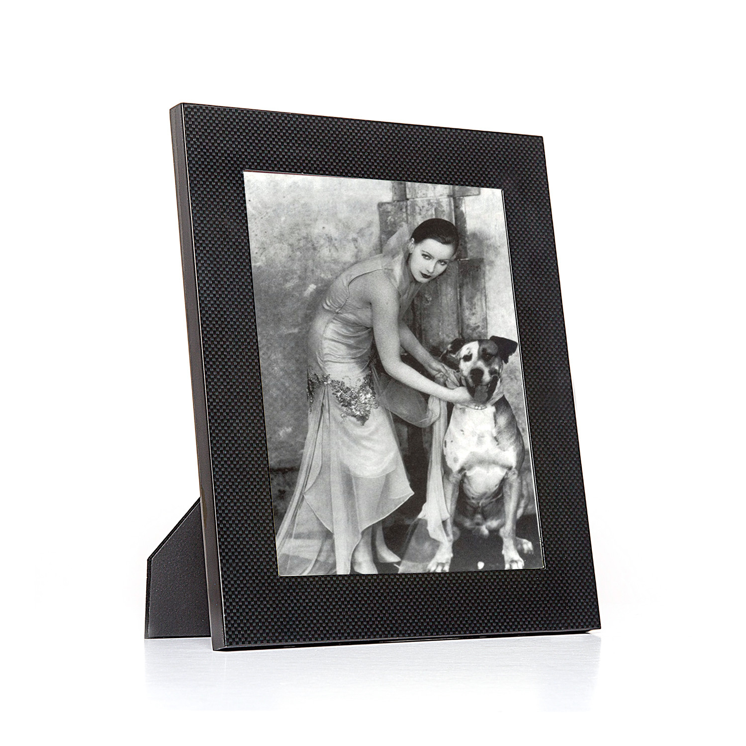 The Carbon Fiber Picture Frame  5  x 7     Clearance  Home Decor     45d7cbcee62f5f42834a5f23e5244e4a medium