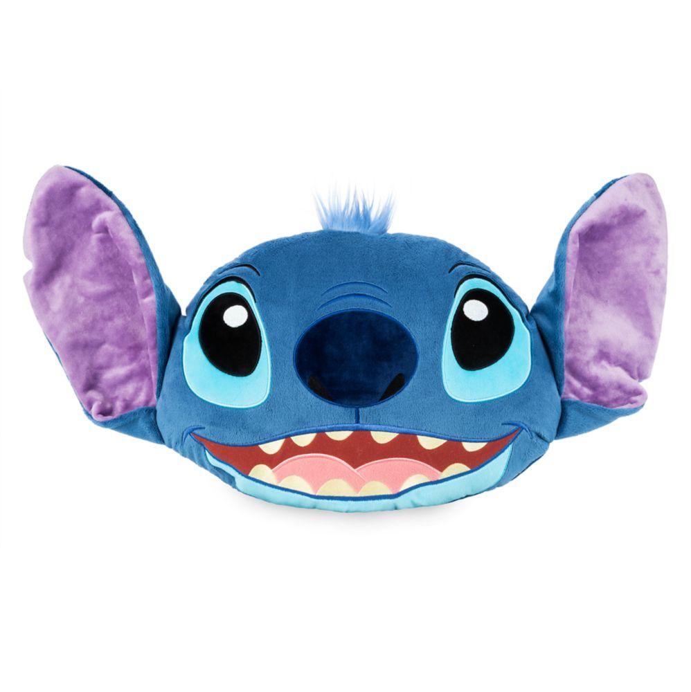 stitch plush pillow 26 shopdisney