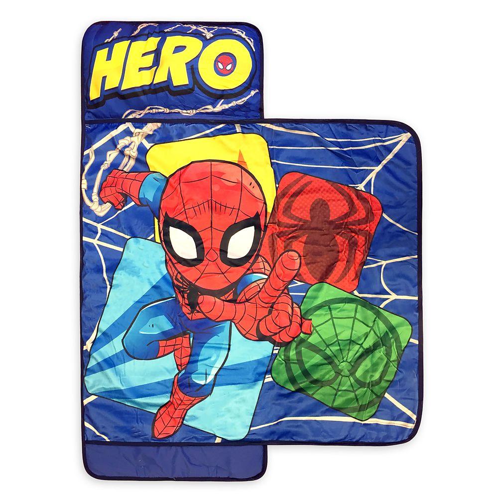 spider man nap mat marvel shopdisney