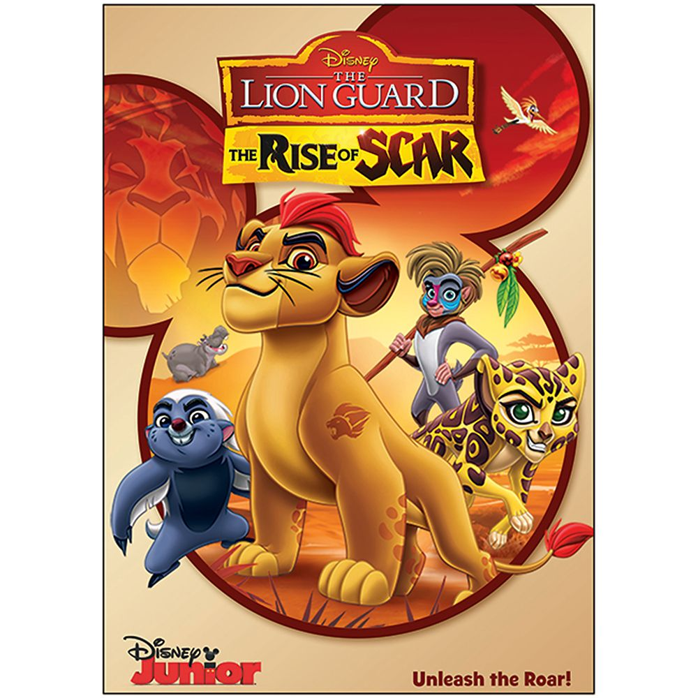the lion guard shopdisney
