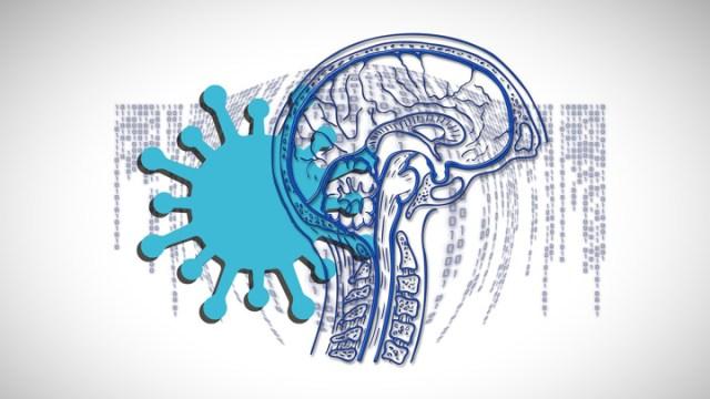 Osoby, które chorowały na COVID-19 często zgłaszają problemy z myśleniem, które zaczęły się podczas choroby i towarzyszą im nawet po wyzdrowieniu.
