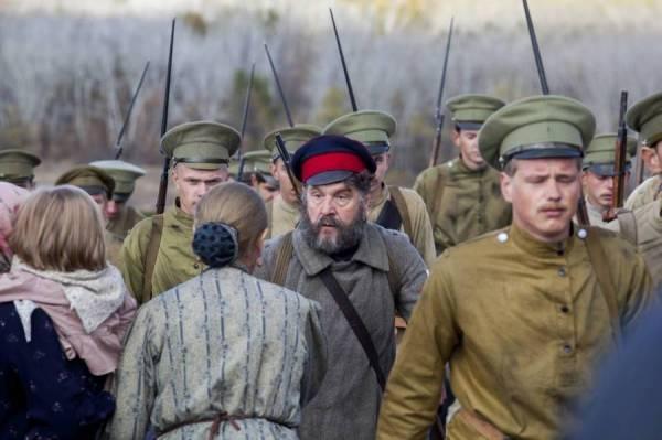 Тихий Дон / Cмотреть все серии онлайн / Russia.tv