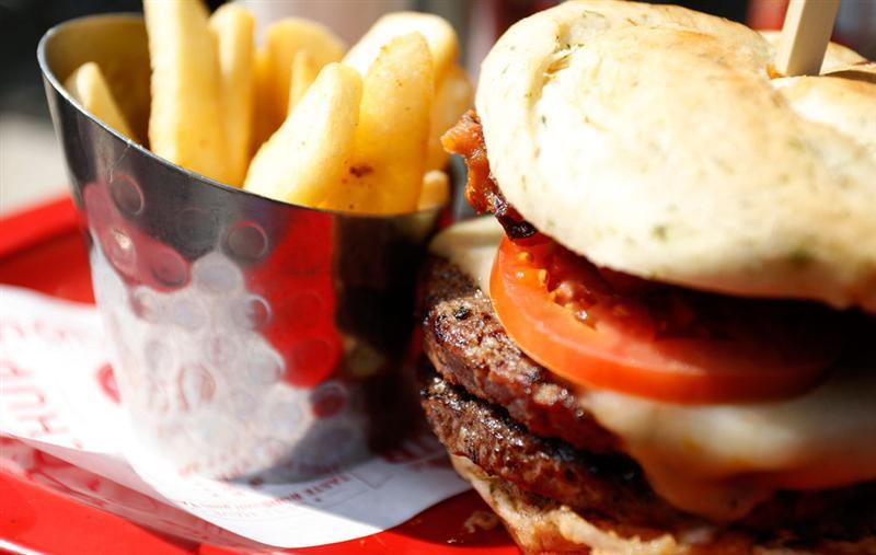 Un tiers de la population mondiale est en surpoids ou obèse