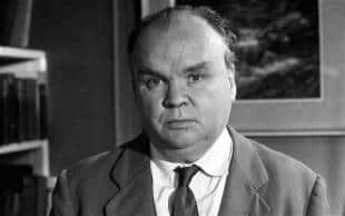 Cyril Connolly