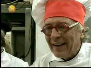 GIAMPIERO MUGHINI CHEF