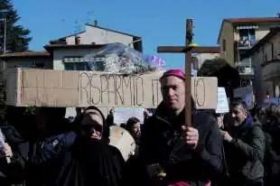 rignano funerale del risparmio caos etruria