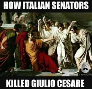 how italians 1
