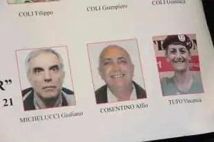 indagine caporalato Michelucci