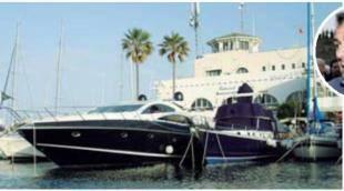 yacht lega