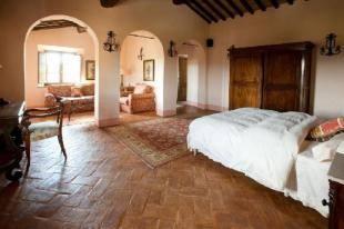 La Manor house di Borgo Finocchieto the manor house has nine