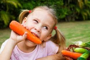 bambini vegani 1