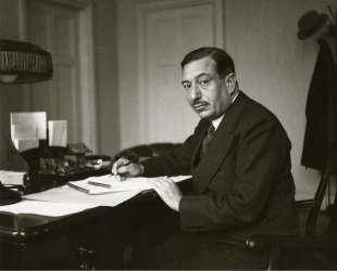 ALBERTO BENEDUCE