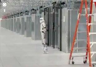 centro dati google
