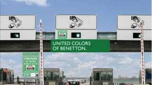 autostrade benetton