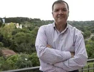 ENZO DE SANTIS SINDACO PONZANO ROMANO