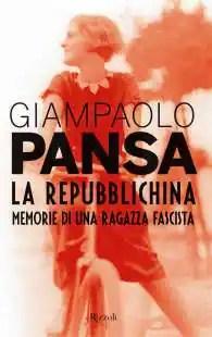 GIAMPAOLO PANSA LA REPUBBLICHINA