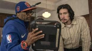 spike lee adam driver