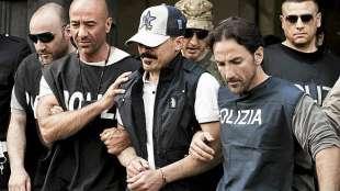 arresti in Valdarno