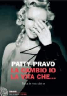 PATTY PRAVO COVER