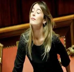 maria elena boschi tweet