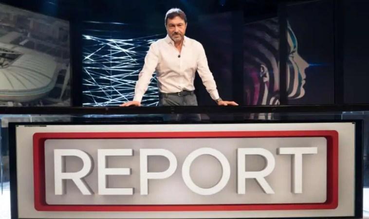 il tar del lazio ha autorizzato l'accesso agli atti della trasmissione report, dando ragione a..