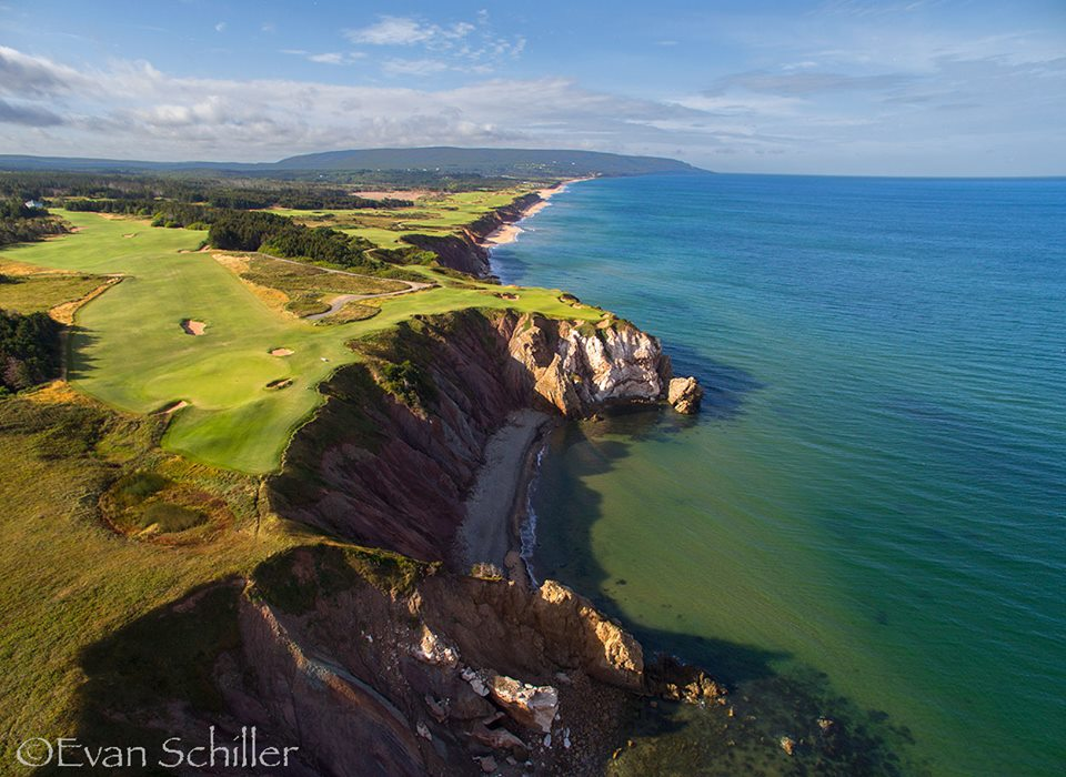 The Best Photography I Have Seen Of Cabot Links Courtesy