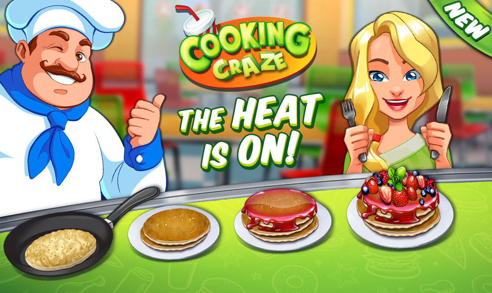 Image result for cooking craze