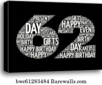 Image result for A word for my 62nd birthday