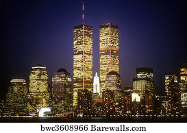 4 060 world trade center posters and