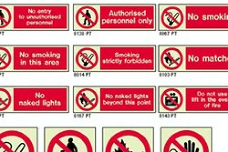 Health And Safety Signs Full Hd Maps Locations Another World