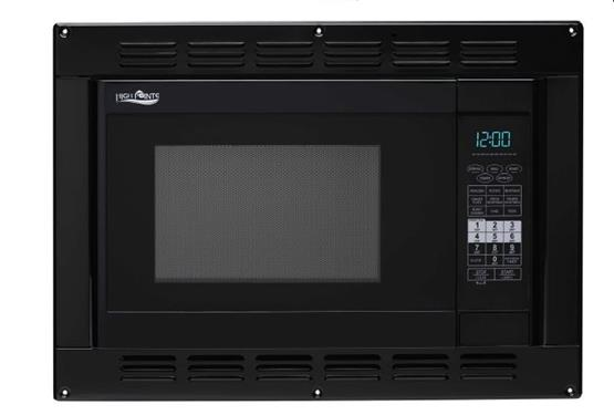 high point 1000w convection microwave oven