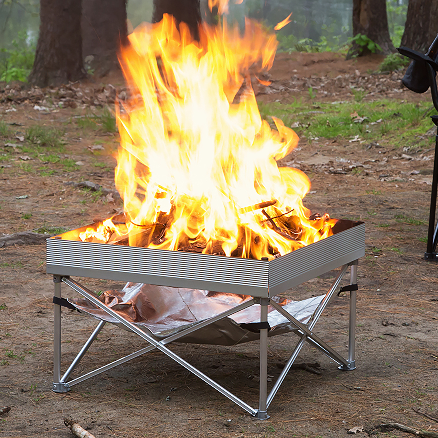 Backyard Outdoor Fire Pits & Tables at Ace Hardware on Propane Fire Pit Ace Hardware id=34173
