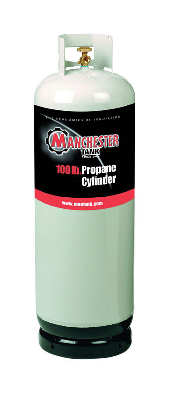 Manchester Tank Steel Propane Cylinder - Ace Hardware on Propane Fire Pit Ace Hardware id=15345