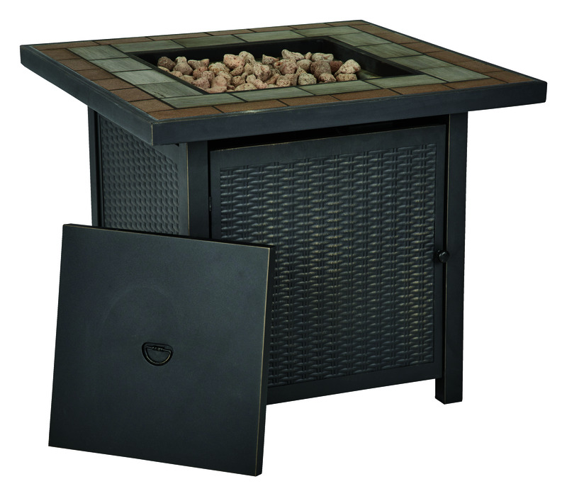 Living Accents - Ace Hardware on Propane Fire Pit Ace Hardware id=24875