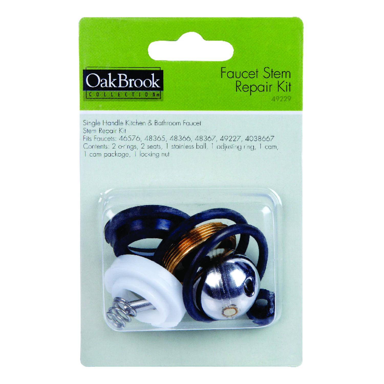 oakbrook faucet stem repair kit