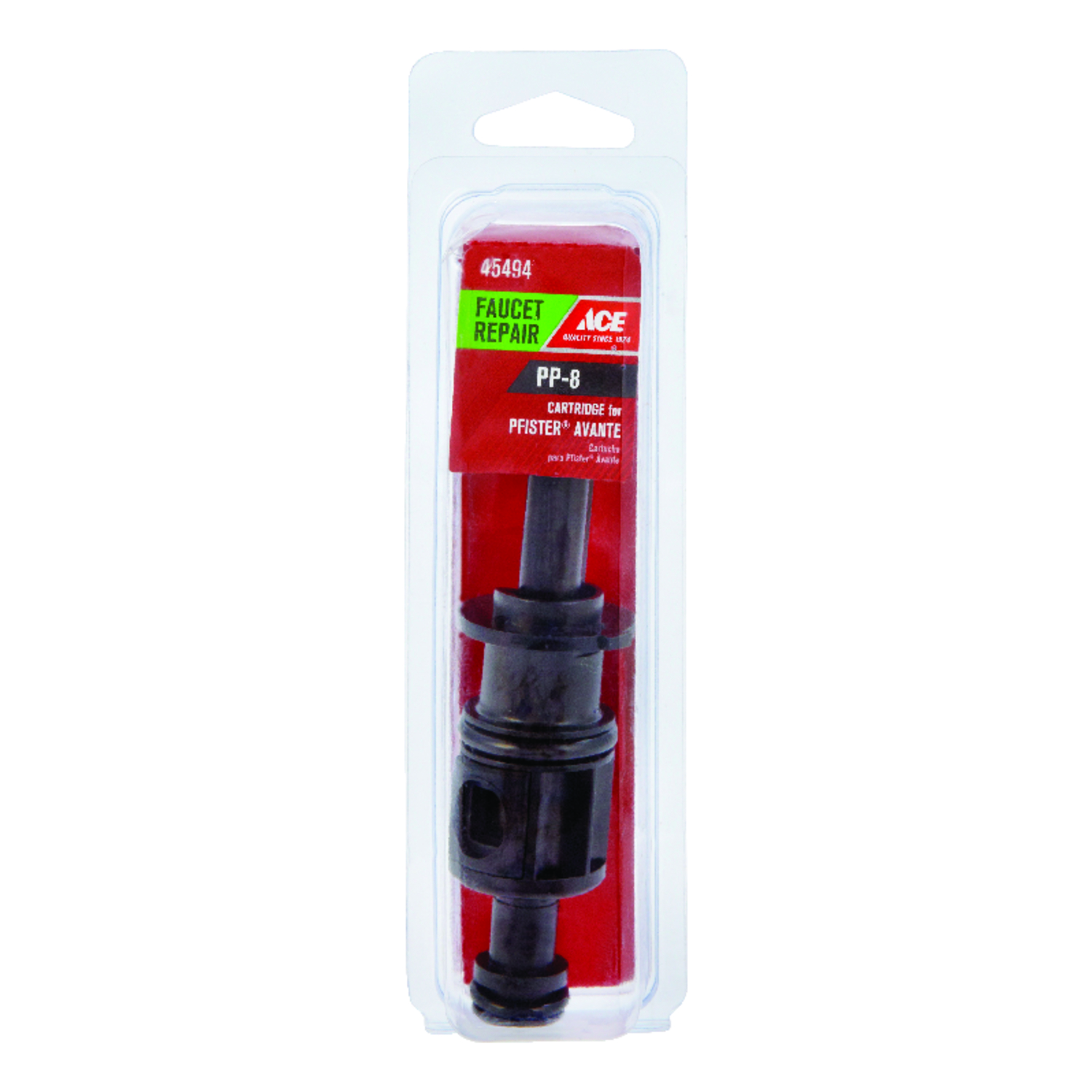 Ace Hot And Cold Pp 8 Faucet Cartridge For Price Pfister