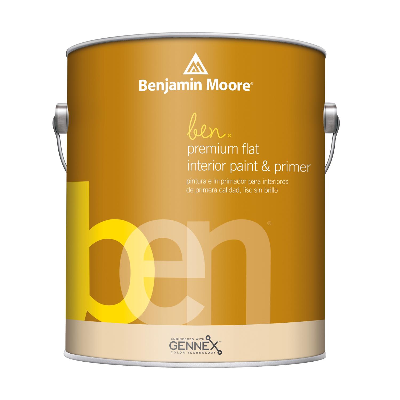 benjamin moore paint at ace hardware