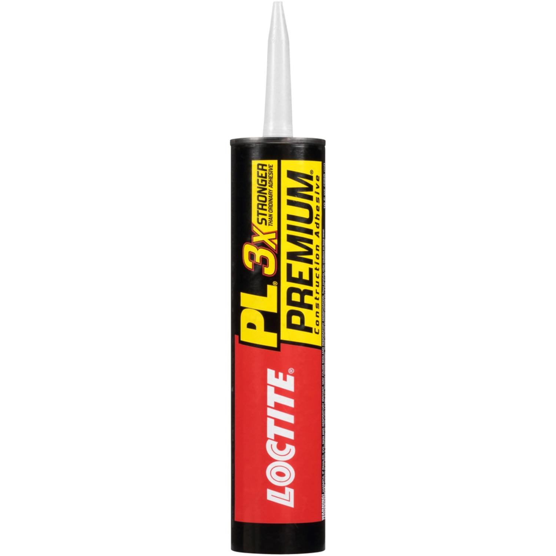 loctite pl premium polyurethane construction adhesive 10 oz
